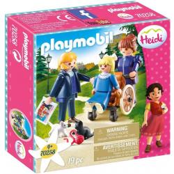 Playmobil  70258 Klara z...
