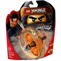 70637 lego ninjago Cole —...