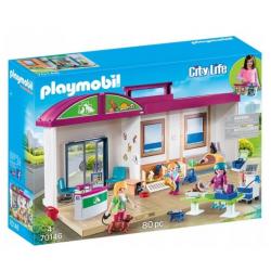 Playmobil 70146 Przenośna...