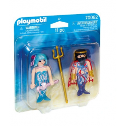 Playmobil 70082 Duo Pac...