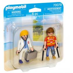 Playmobil 70079 Duo Pac...