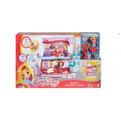 Mattel SUNNY DAY Zestaw...