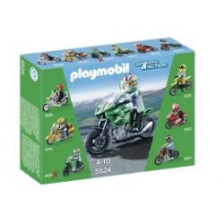 playmobil Motocykl Sportowy...