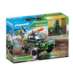 70460 playmobil Weekend...