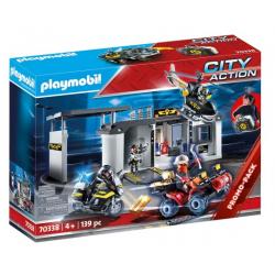 Playmobil City 70338...