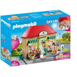 Playmobil 70016 City Life...