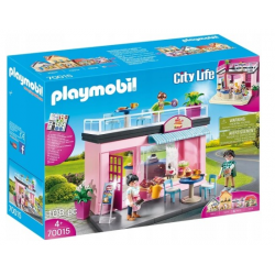 Playmobil  70015 City Life...