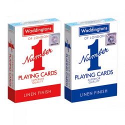 Waddingtons No. 1 Classic...
