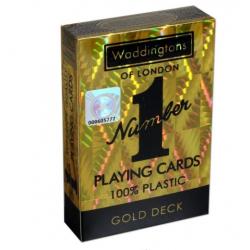 Waddingtons No. 1 - Gold...