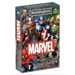 Waddingtons - Marvel...