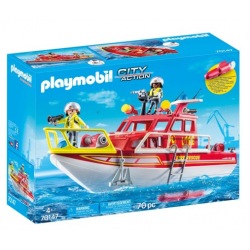 Playmobil 70147 City Action...