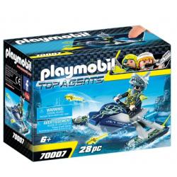 PLAYMOBIL 70007 TEAM...