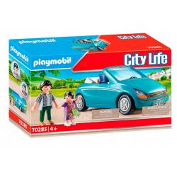 70285 playmobil Tata i...