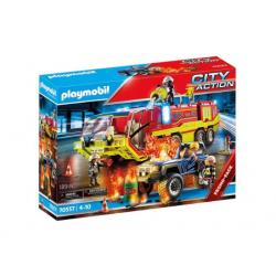 70557 playmobil Akcja...