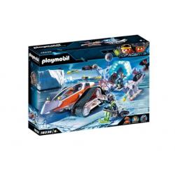 70230 playmobil Spy Team...