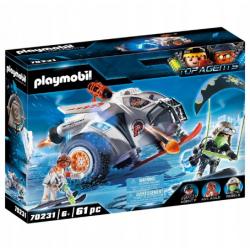 70231 playmobil Spy Team...
