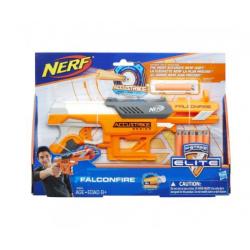 Hasbro Nerf Nstrike...