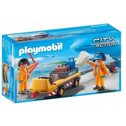 Playmobil 5396 Holownik...