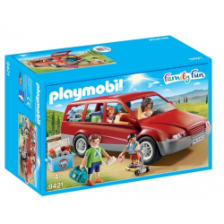 Playmobil  9421 Family Fun...