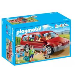 Playmobil  9421 Family Fun...