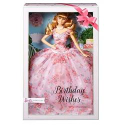 FXC76 Barbie Birthday...