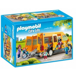 Playmobil 9419 City Life...