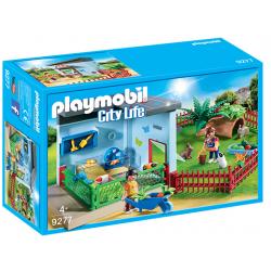 Playmobil 9277 City Life...