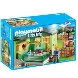Playmobil 9276 City Life...