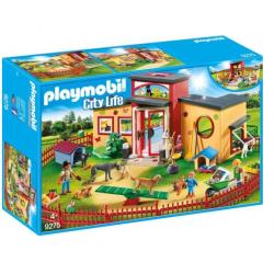 PLAYMOBIL 9275 City Life...