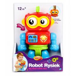 42637 Dumel Robot Rysiek