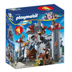 Playmobil 6697 Super4...