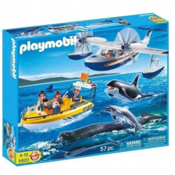 Playmobil 5920 City Action...