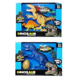 g3425 Ryczący Dinozaur...