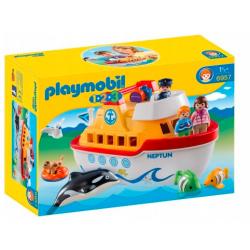 Playmobil 6957 1.2.3 Mój...