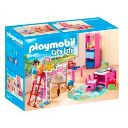 Playmobil 9270 City Life...