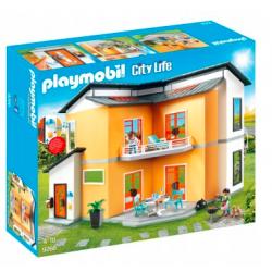 Playmobil 9266 City Life...