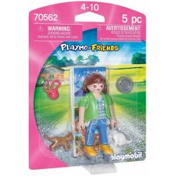 70562 Playmobil Dziewczynka...