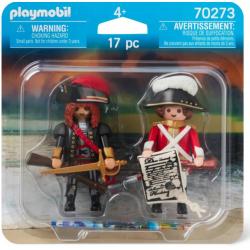 70273 Playmobil DuoPack...
