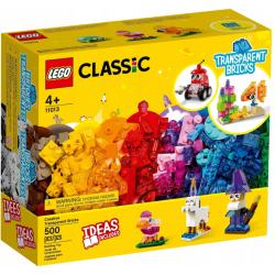 11013 LEGO CLASSIC...