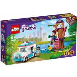 41445 LEGO FRIENDS Karetka...
