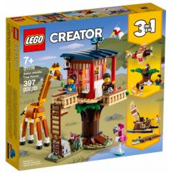 31116 LEGO CREATOR Domek na...