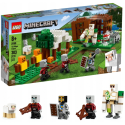 21159 LEGO MINECRAFT...