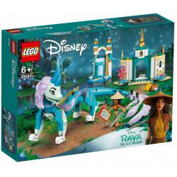 43184 LEGO Disney Princess...