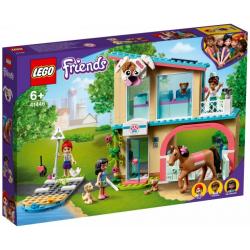 41446 Lego Friends Klinika...
