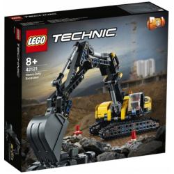42121 LEGO TECHNIC 2w1...