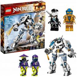 71738 LEGO NINJAGO Starcie...