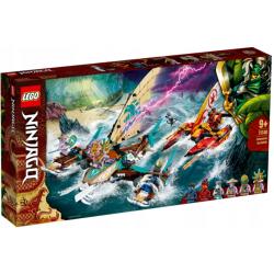 71748 LEGO NINJAGO Morska...