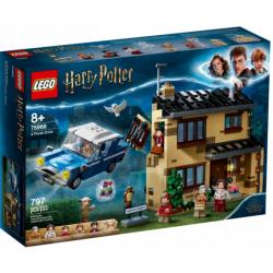 75968 LEGO HARRY POTTER Dom...