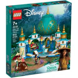 43181 LEGO DISNEY Princess...