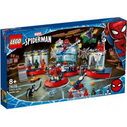 76175 LEGO Heroes Atak na...
